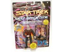 Star Trek Commander Gul Dukat Figure