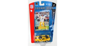 NFL Gridiron Greats Ford Mustang GT