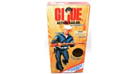 GI Joe Action Sailor