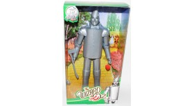 Wizard of Oz Tin Man Doll