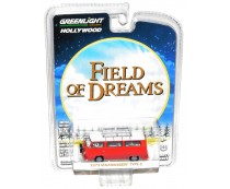 GL Field of Dreams 1973 Volkswagen Type 2