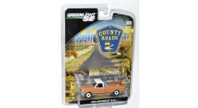 Greenlight 1969 Chevrolet C-10