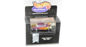 Hot Wheels Collectibles 1955 Chevy Bel Air