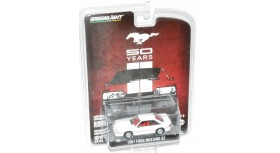 Greenlight 50 Years 1987 Ford Mustang GT