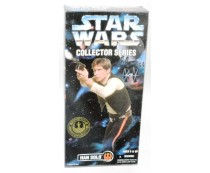 Star Wars Collector Series Han Solo Figure Doll