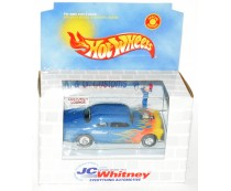 Hot Wheels JC Whitney 1950 Ford Shoebox