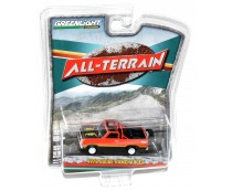 Greenlight All-Terrain 1978 Dodge Ramcharger