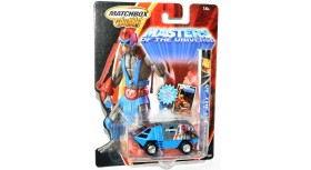 Matchbox Collectibles Masters of the Universe