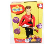 The Wiggles Squeeze & Play Simon Doll