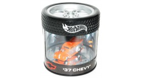 Hot Wheels '37 Chevy Oil Can