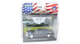 Greenlight Presidential Limos 1972 Lincoln Continental