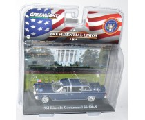 Greenlight Presidential Limos 1961 Lincoln Continental