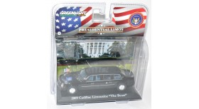 """Greenlight Presidential Limos 2009 Cadillac Limousine """"The Beast"""""""