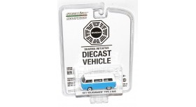 Greenlight Lost 1971 Volkswagen Type 2 Bus