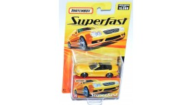 Matchbox Superfast Mercedes-Benz SL55 AMG