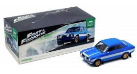 Greenlight Artisan Fast & Furious Brian's 1975 Ford Escort