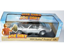 Greenlight Joe Dirt 1979 Pontiac Firebird T/A